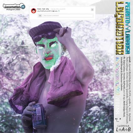 Locomotion (holograma 2000)