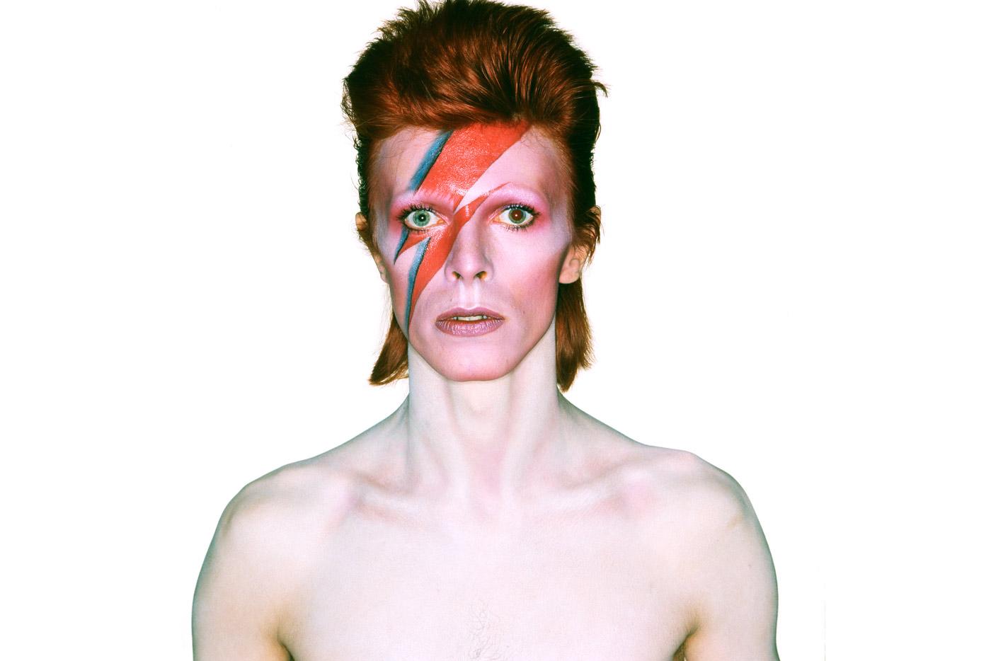 Las mil y una muertes de David Bowie