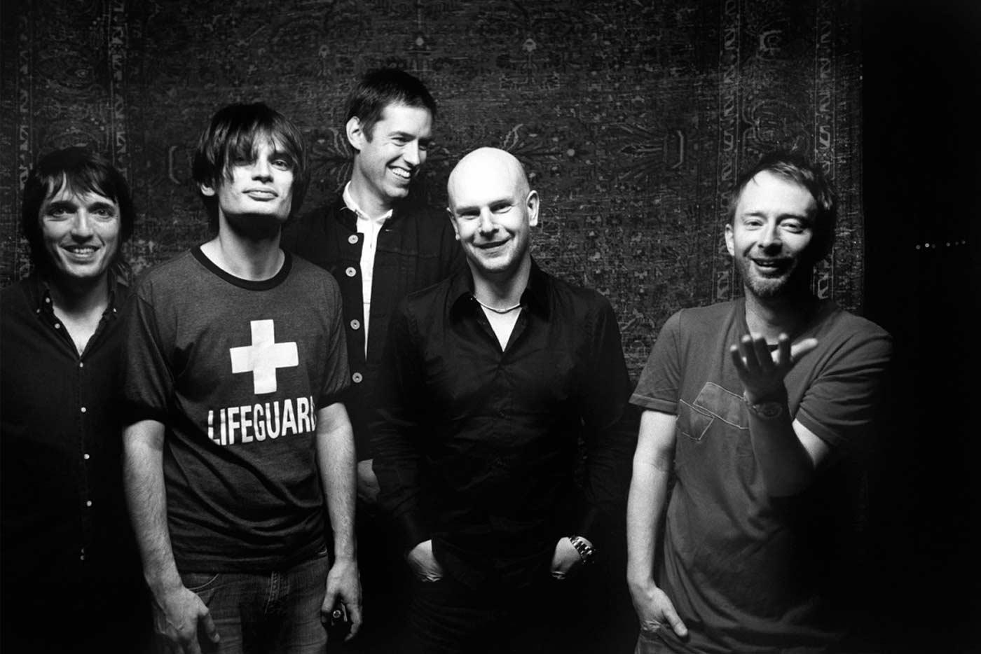 Radiohead, LCD Soundsystem y PJ Harvey al Primavera Sound