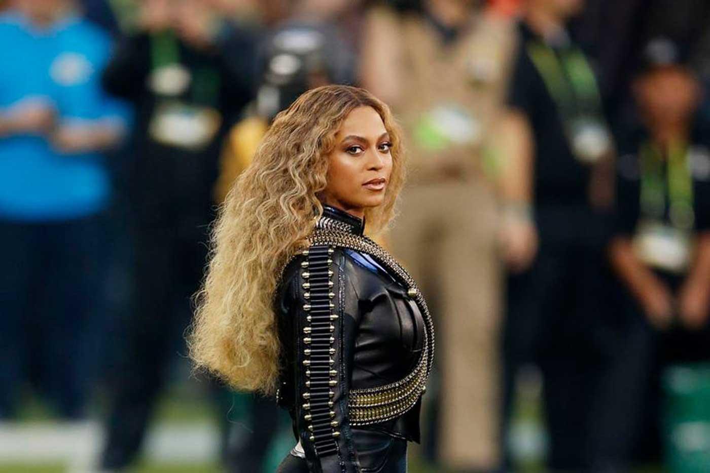 La policía de Miami se enfrenta a Beyoncé