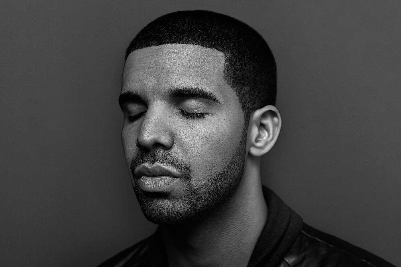 Drake supera las cincuenta mil millones de reproducciones en Spotify