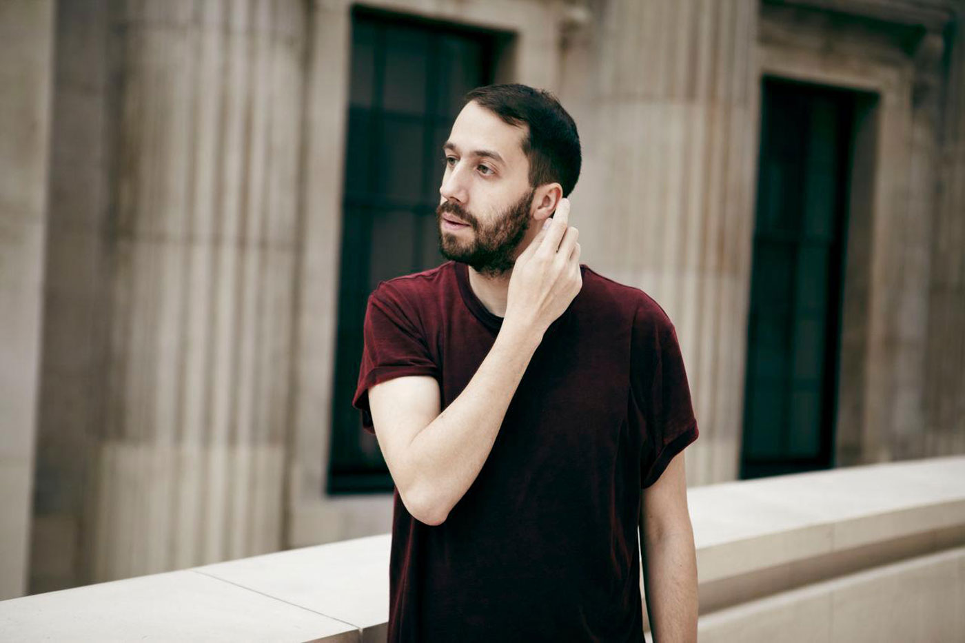 "Gold Panda regresa con ""Good Luck And Do Your Best"""