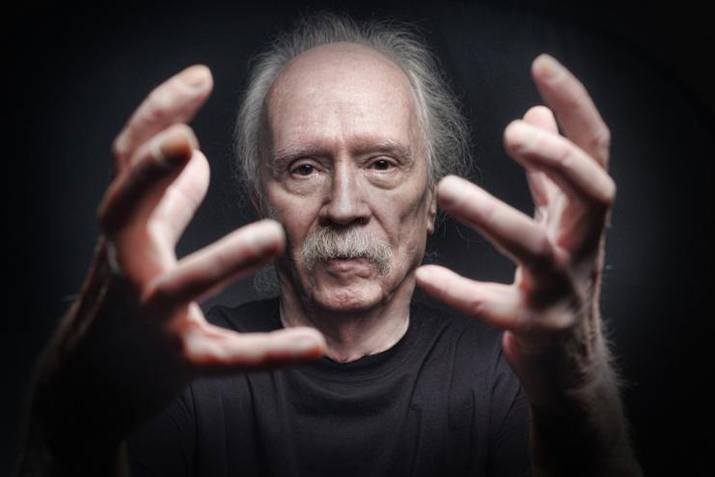"John Carpenter estrena el primer single de ""Lost Themes II"""