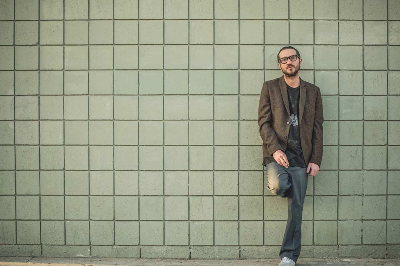John Frusciante adelanta temas del nuevo álbum de Trickfinger