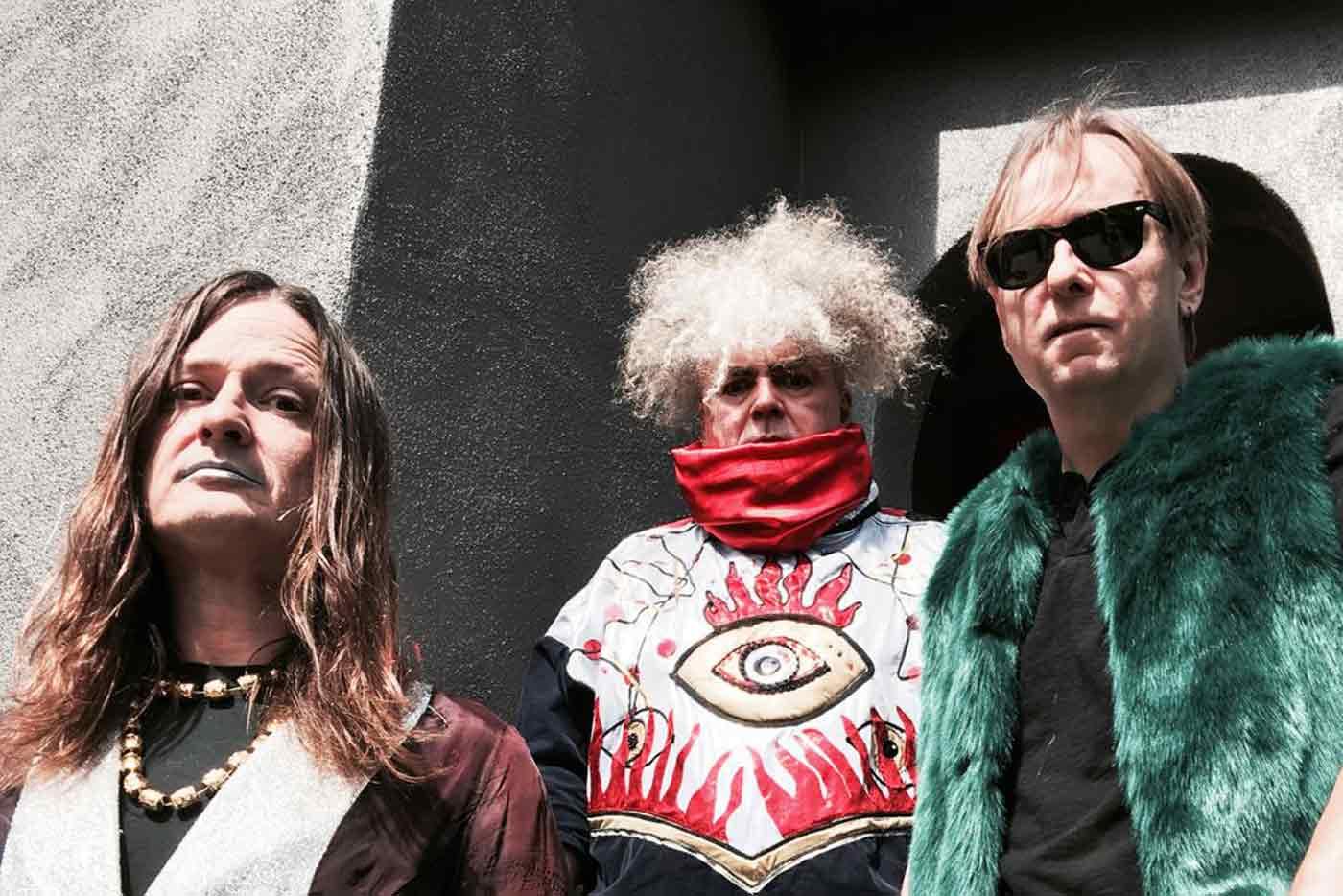The Cult, Melvins y Neko Case cierran el cartel del Azkena Rock