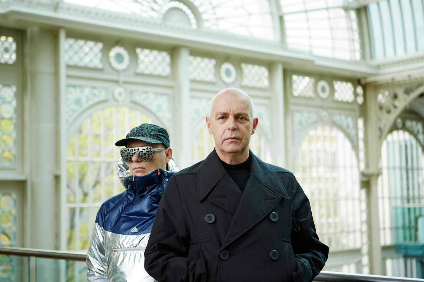Pet Shop Boys hacen tándem con Years & Years