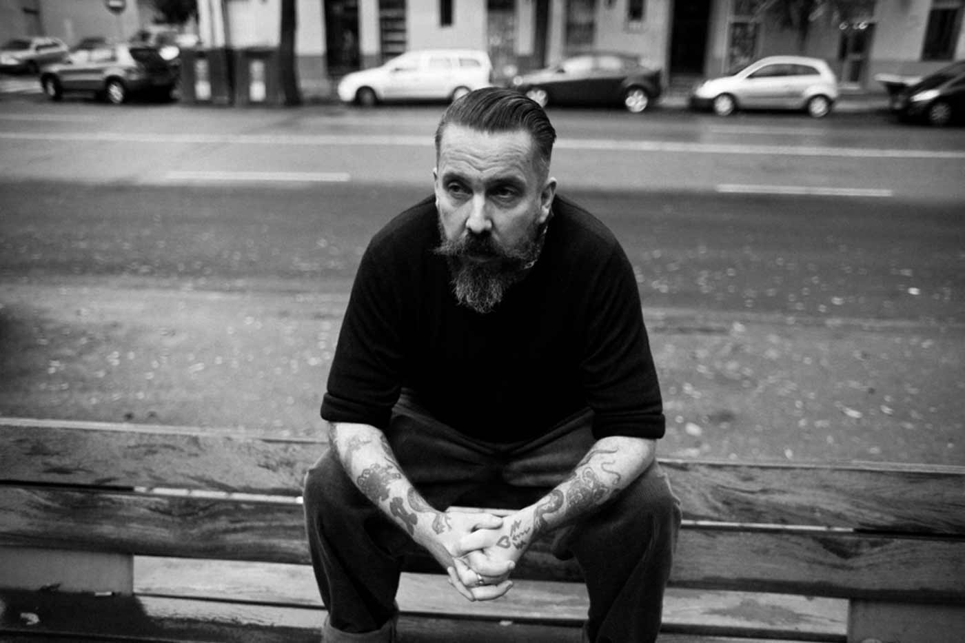 Muere a los 56 años Andrew Weatherall