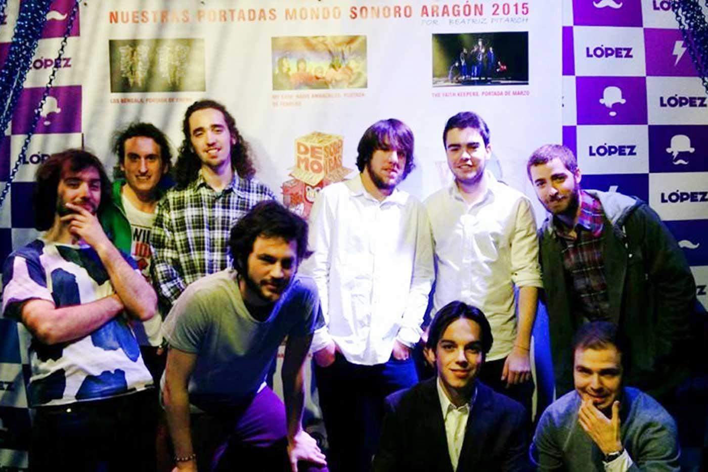 Fiestas Demoscópicas 2016: 2º round de Aragón