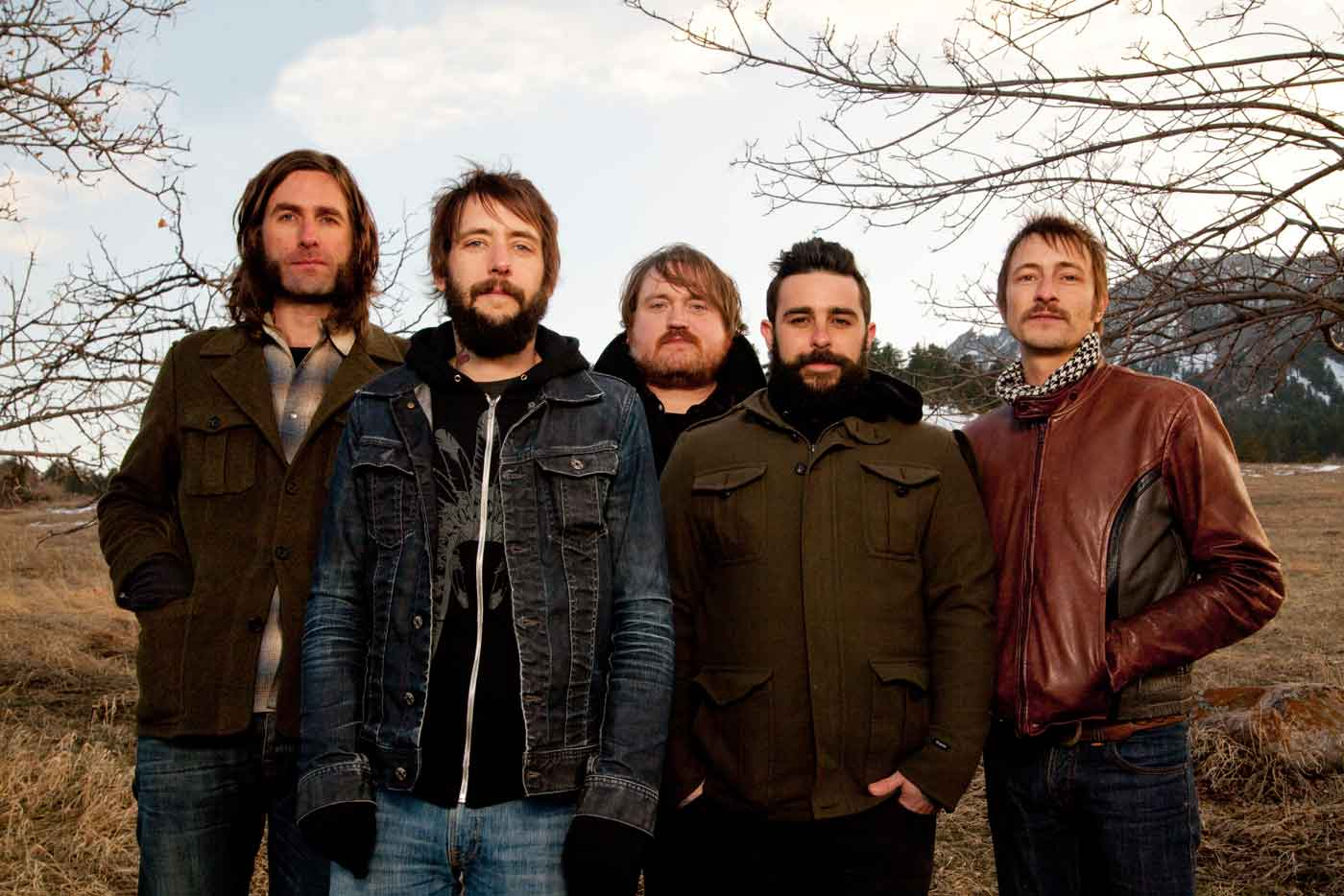 """Band Of Horses estrenan """"In A Drawer"""""""
