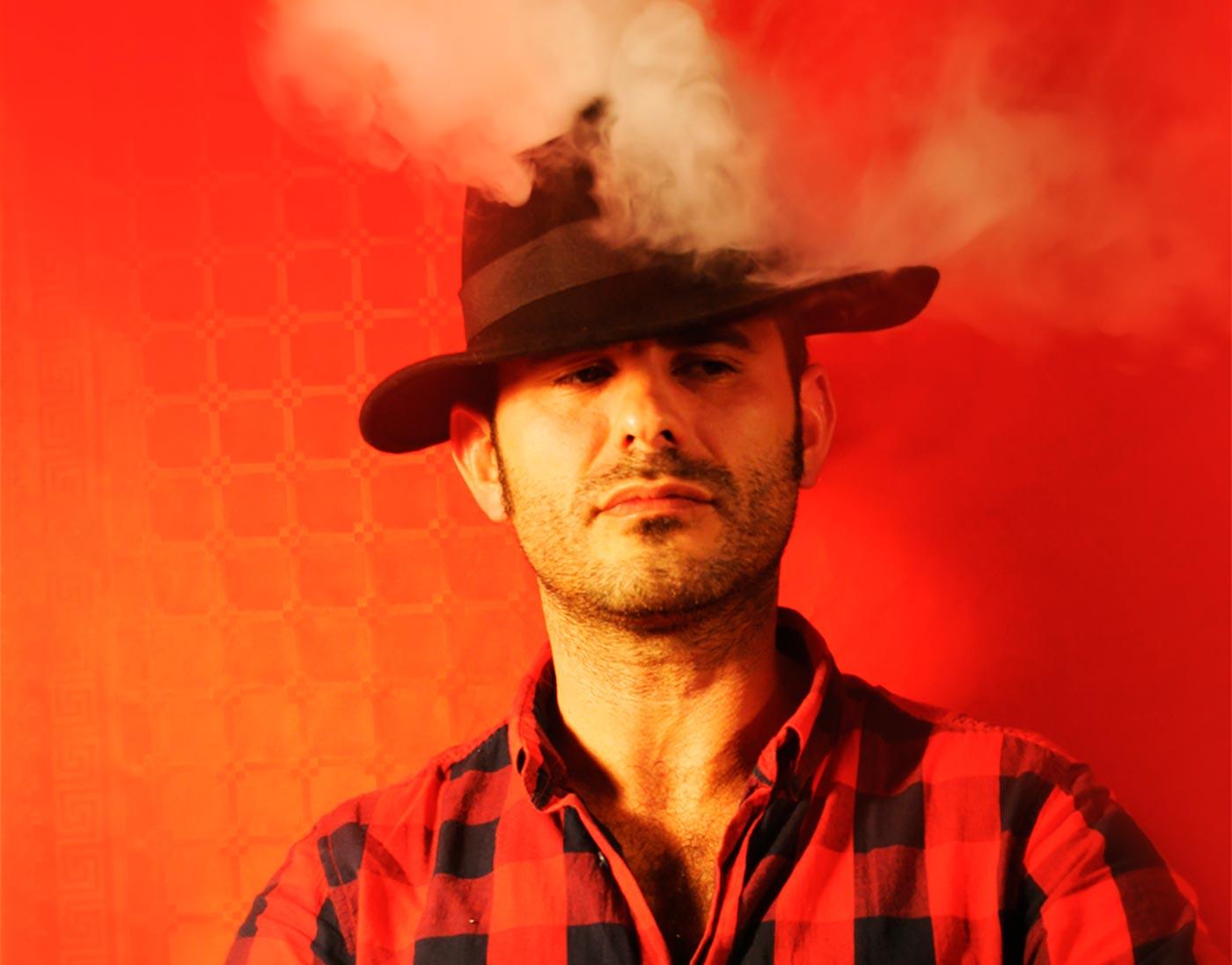 """""""Vendo humo"""": un nuevo proyecto que une música y animación"""