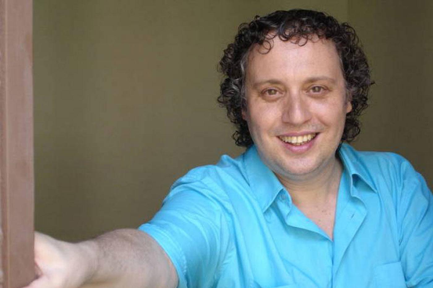 Luis Troquel estrena single