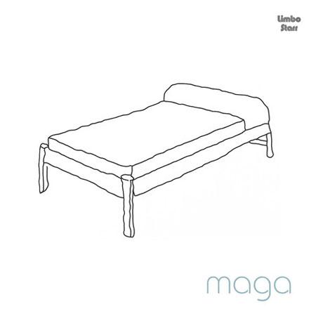 Maga (reedición)