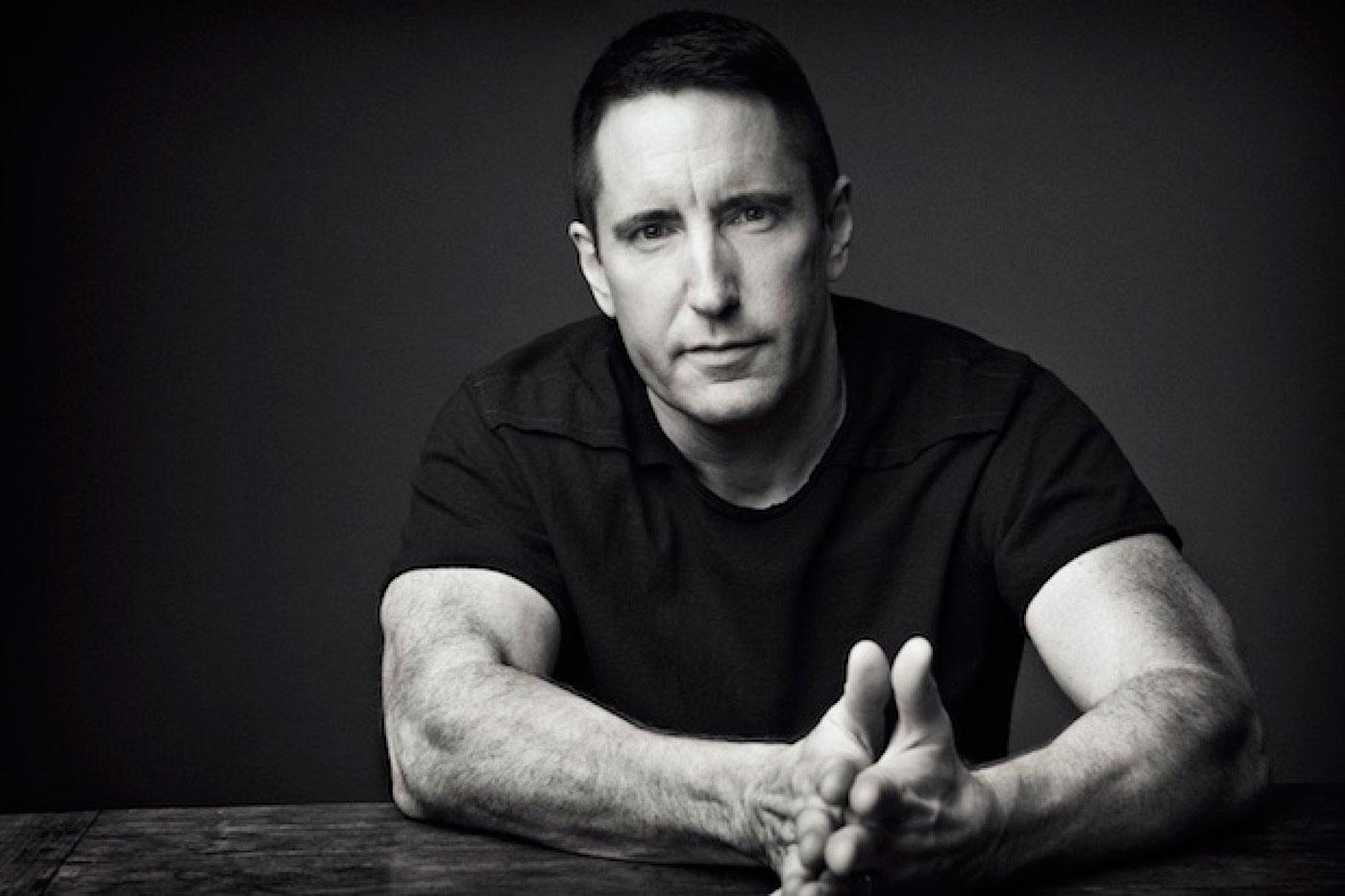 Nine Inch Nails lanzarán un nuevo EP antes de junio