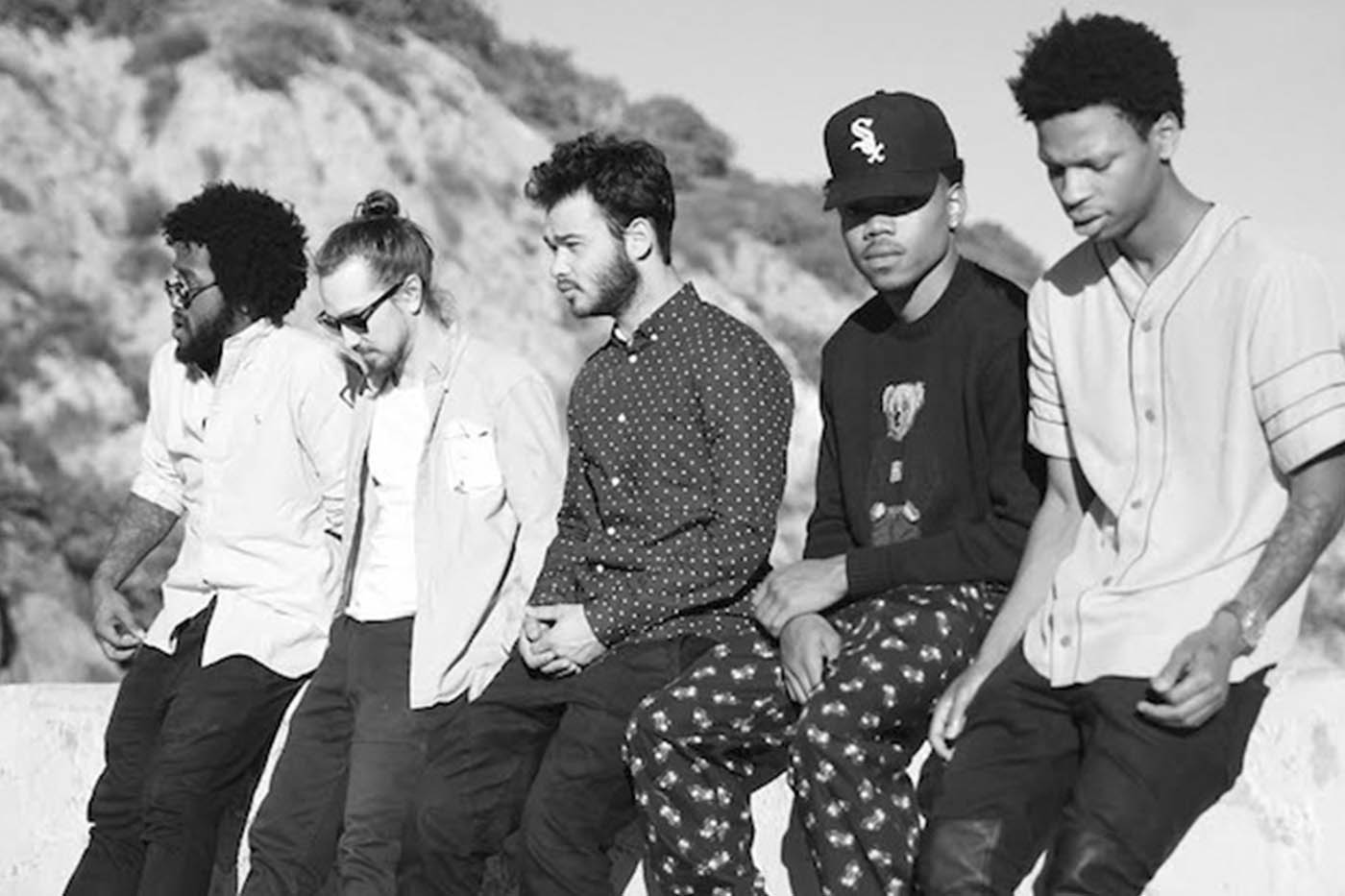 "Donnie Trumpet comparte ""The First Time"""