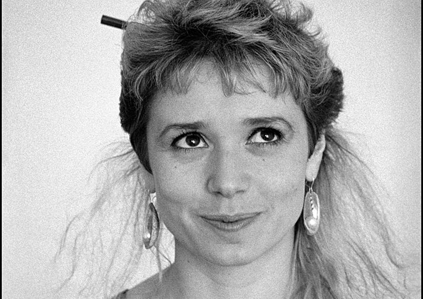 Vivien Goldman