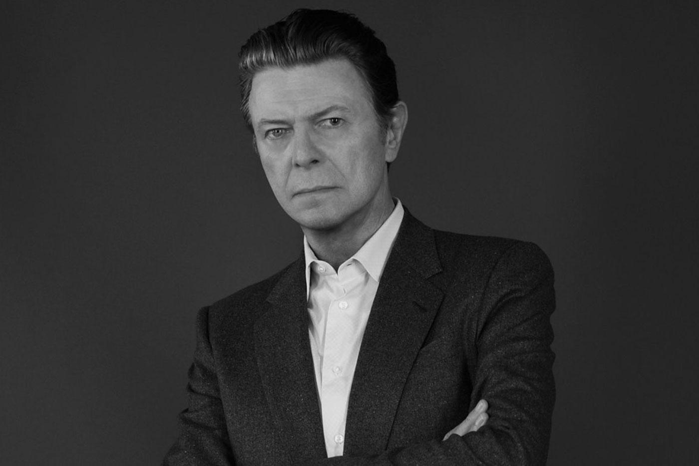 """""""David Bowie: The Last Five Years"""" se estrenará en HBO"""
