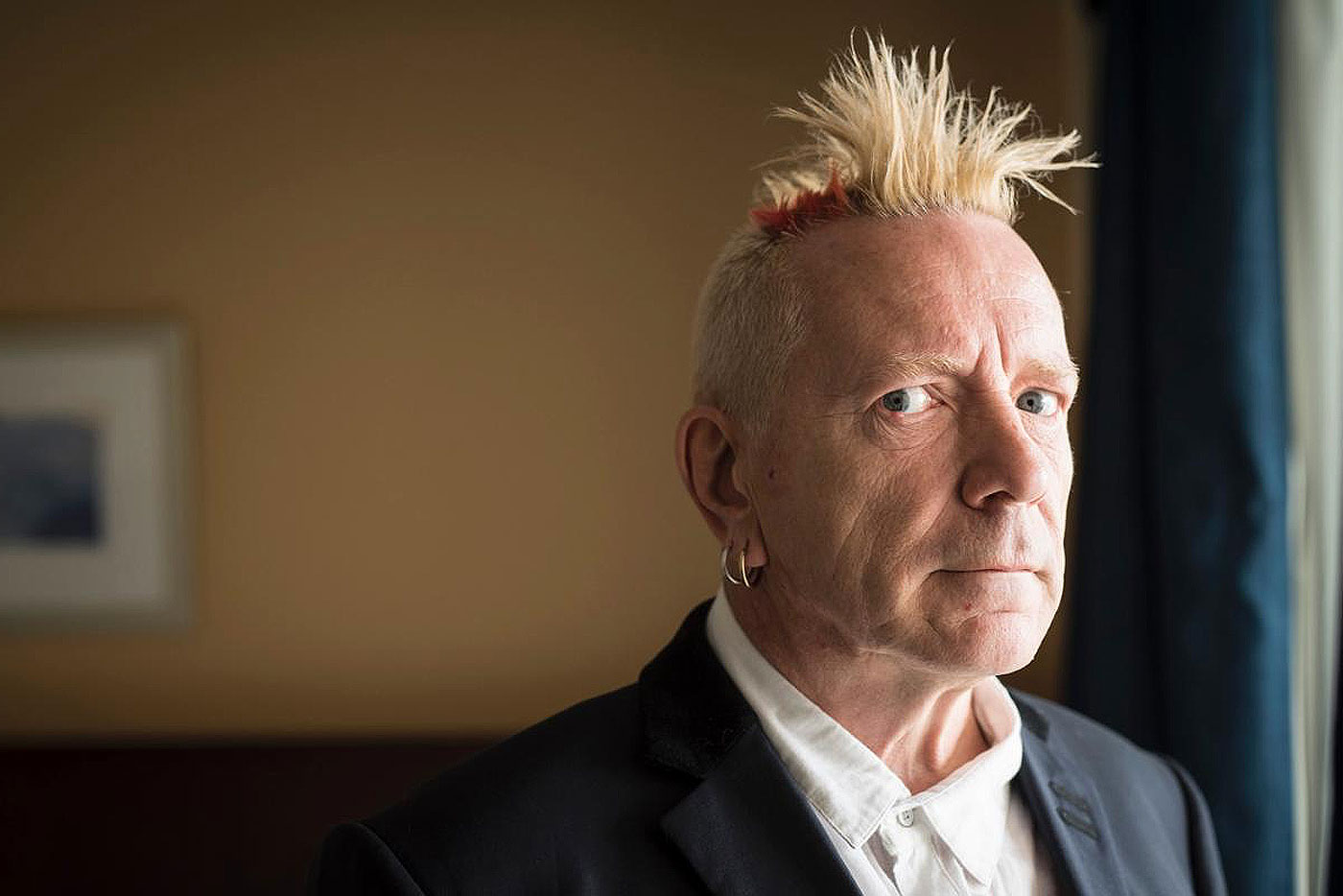 """The Public Image Is Rotten"", streaming del documental sobre John Lydon"