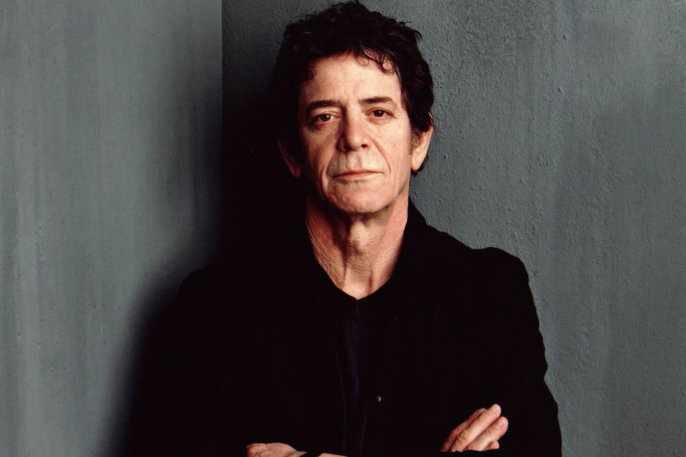 Se publicarán las remasterizaciones que dejó hechas Lou Reed