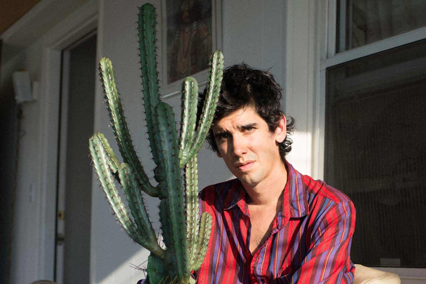 Tall Juan
