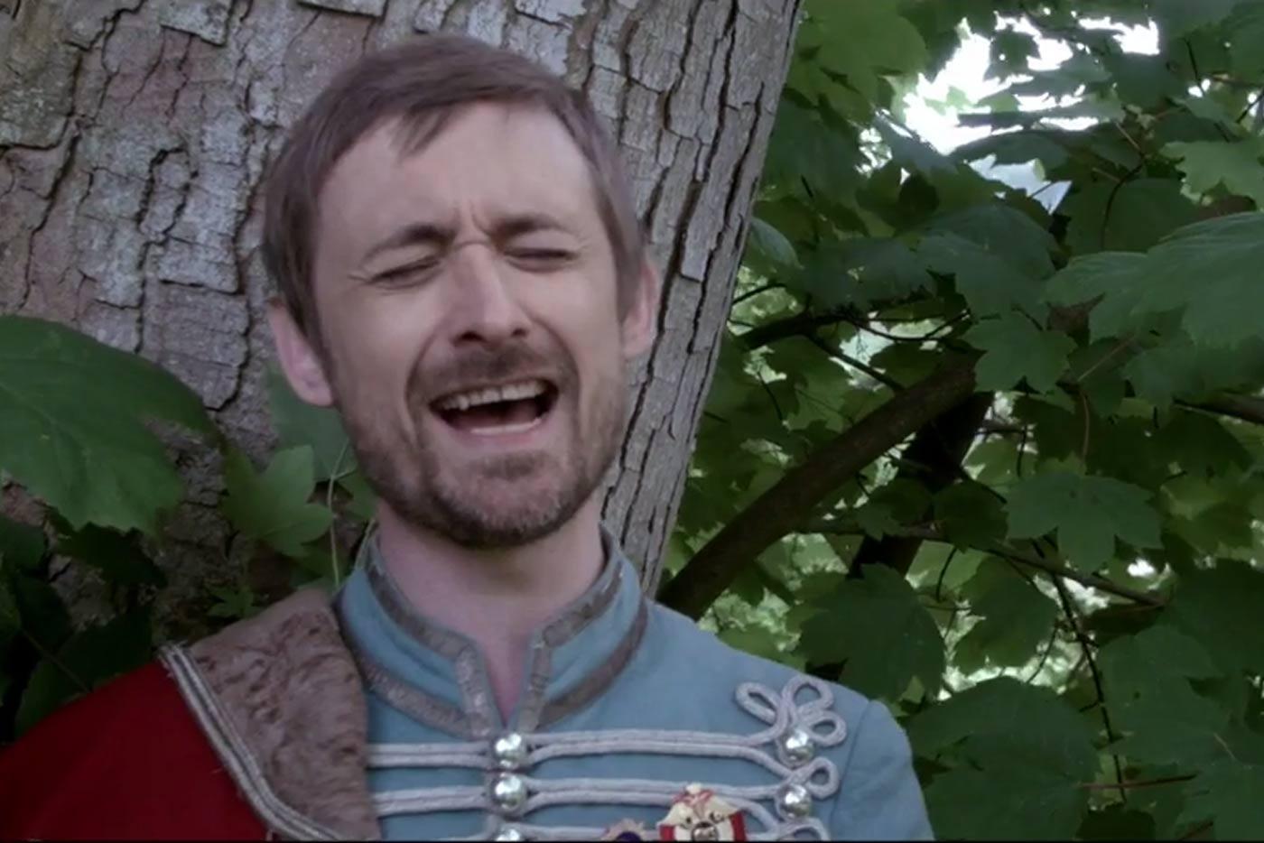 "The Divine Comedy presenta el primer adelanto de ""Foreverland"""