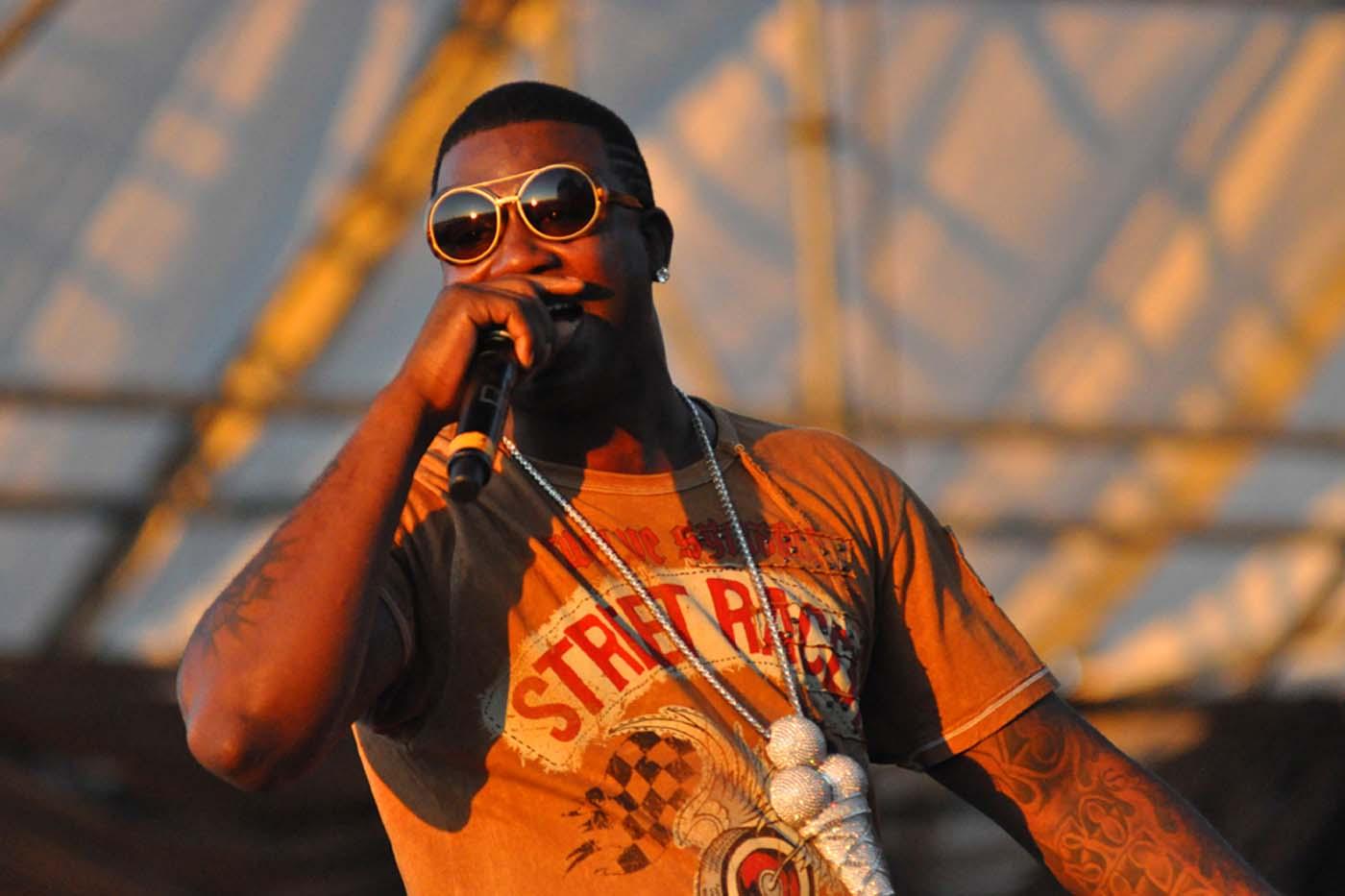 Gucci Mane regala 4GB de música