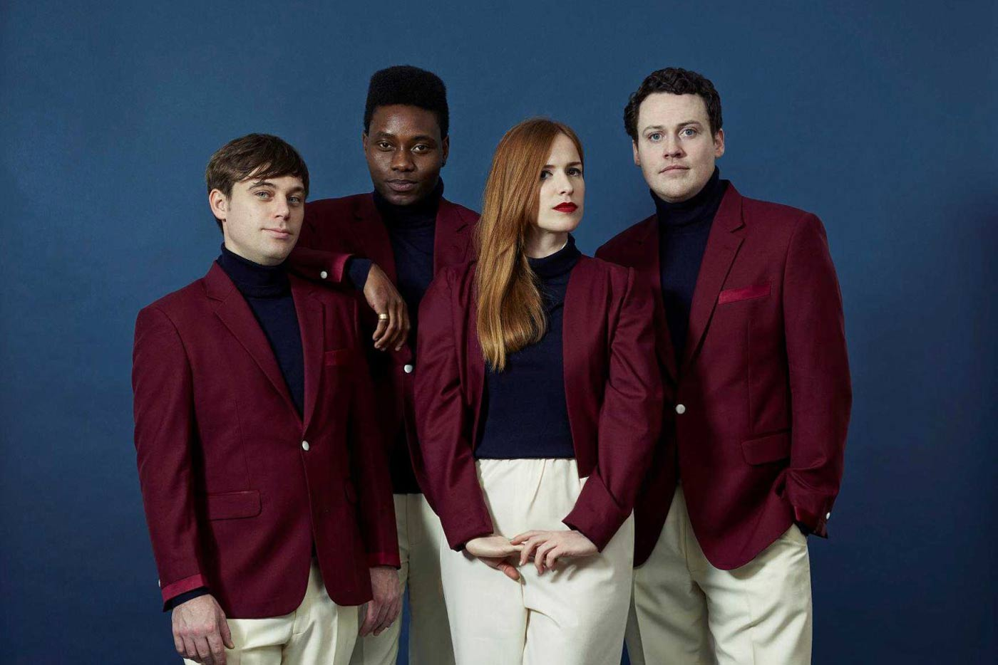 """Metronomy y Robyn lanzan """"Hang Me Out To Dry"""""""