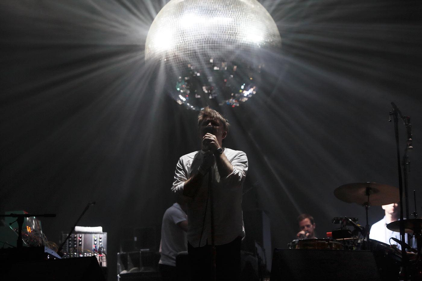 David Bowie inspiró el retorno de LCD Soundsystem