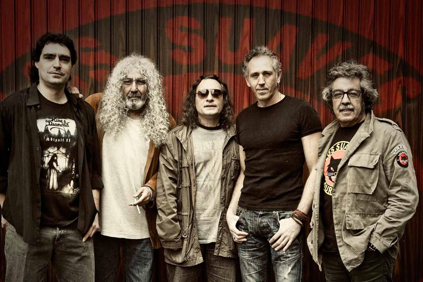 20 Años de Rock&Roll en la Plaza de la Laboral