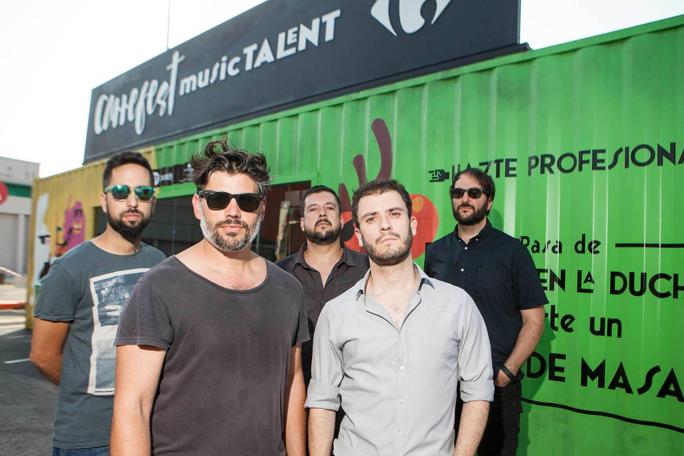 ¡Carrefest Music Talent ya tiene sus ganadores!