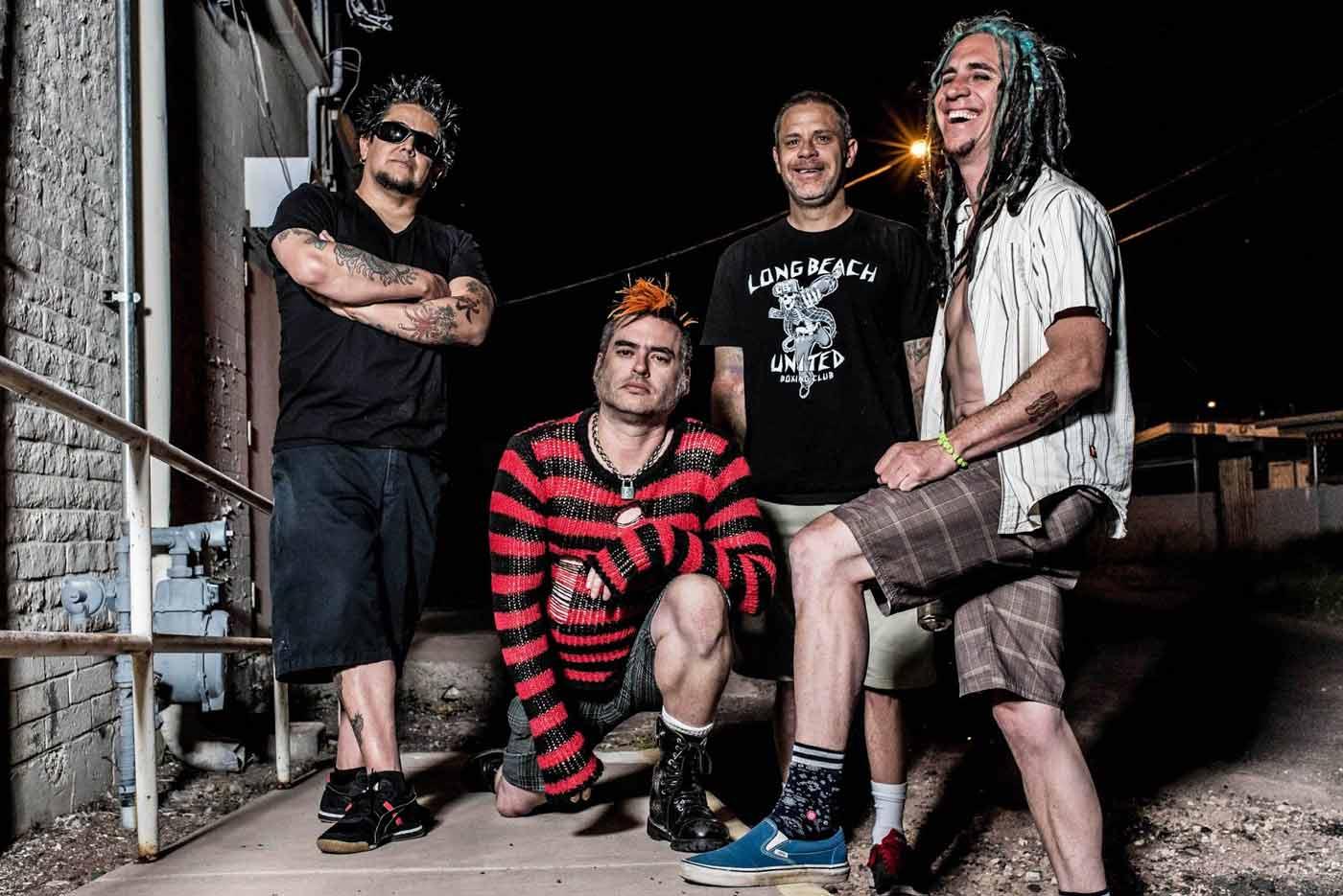 Gasteiz Calling anuncia la distribución por días de sus bandas