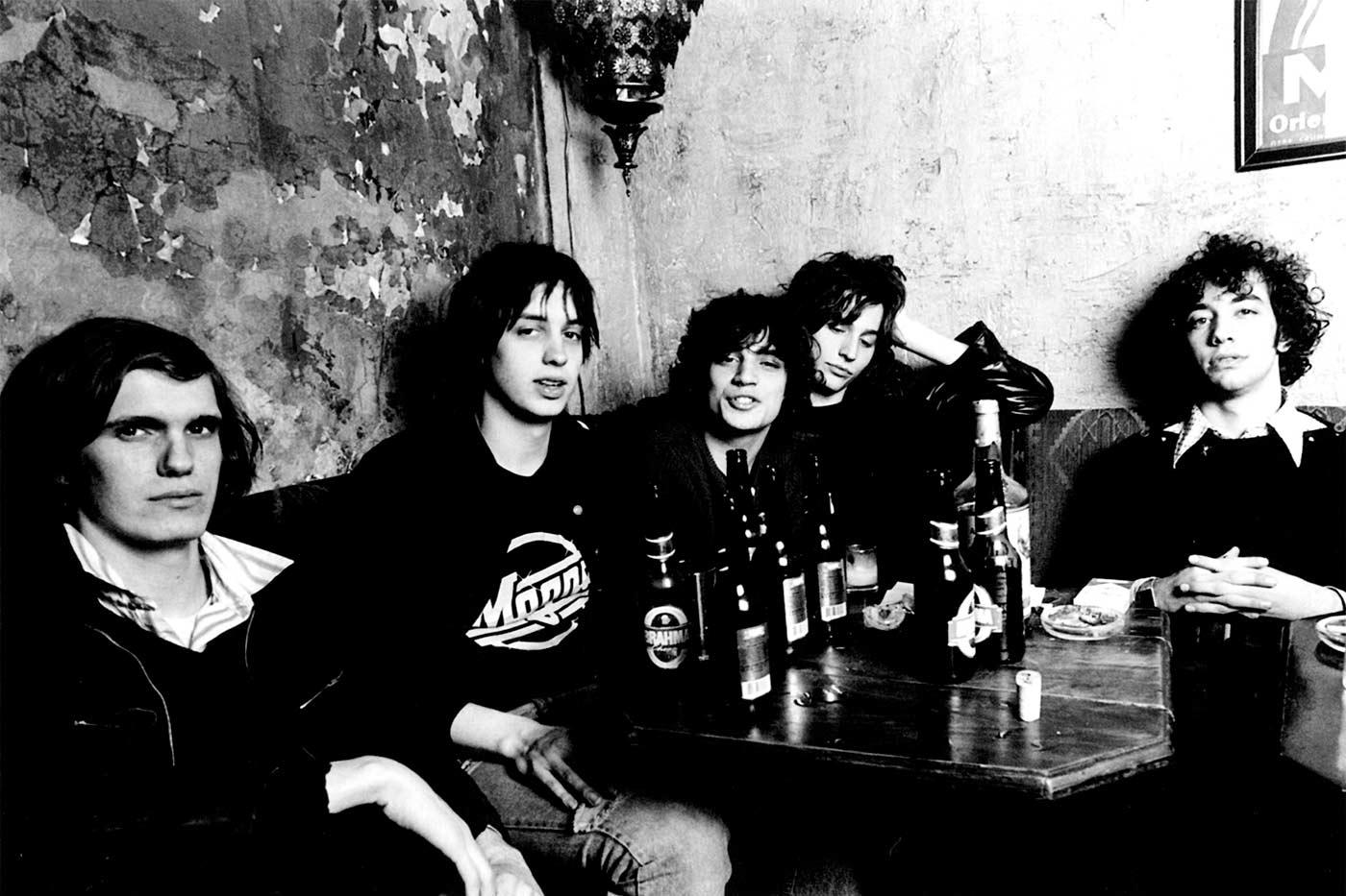 """La salvación del rock: Quince años de """"Is This It"""""""