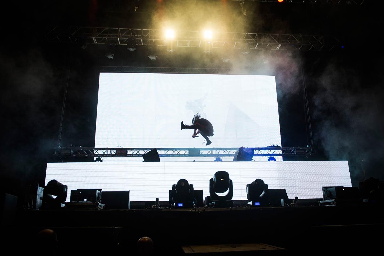 Salto de altura