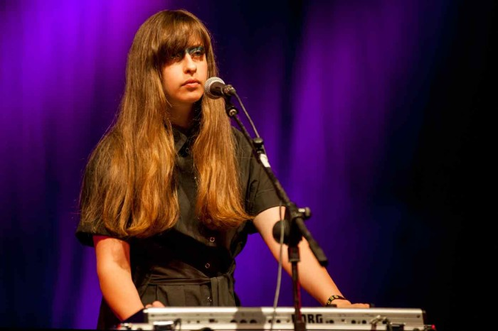 Soledad Vélez