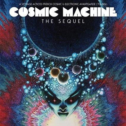 """""""Cosmic Machine. The Sequel"""""""