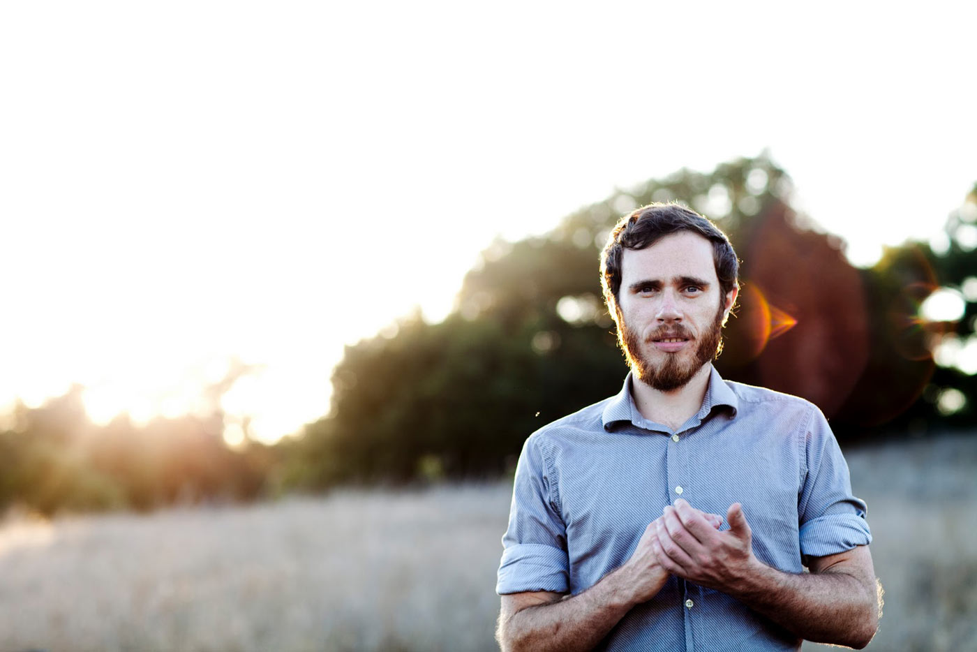 "James Vincent McMorrow vuelve con ""Rising Water"""