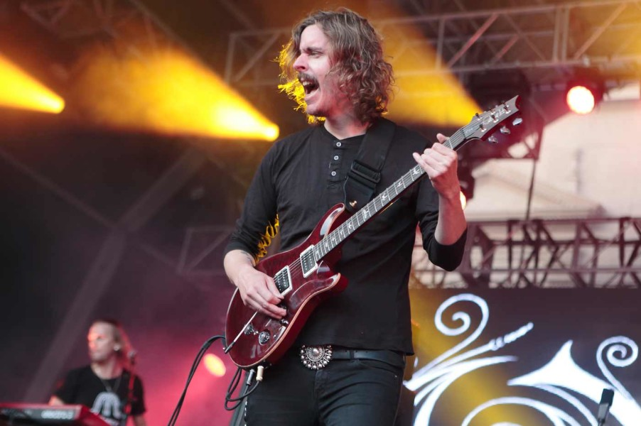 opeth-concert