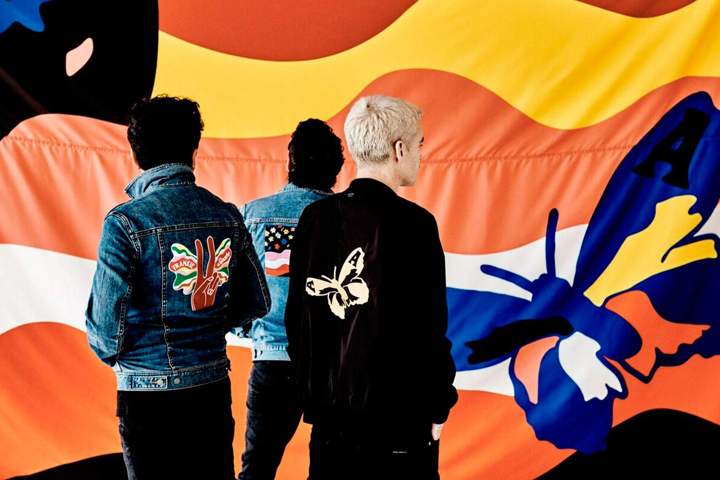 "The Avalanches vuelven con ""We Will Always Love You"""