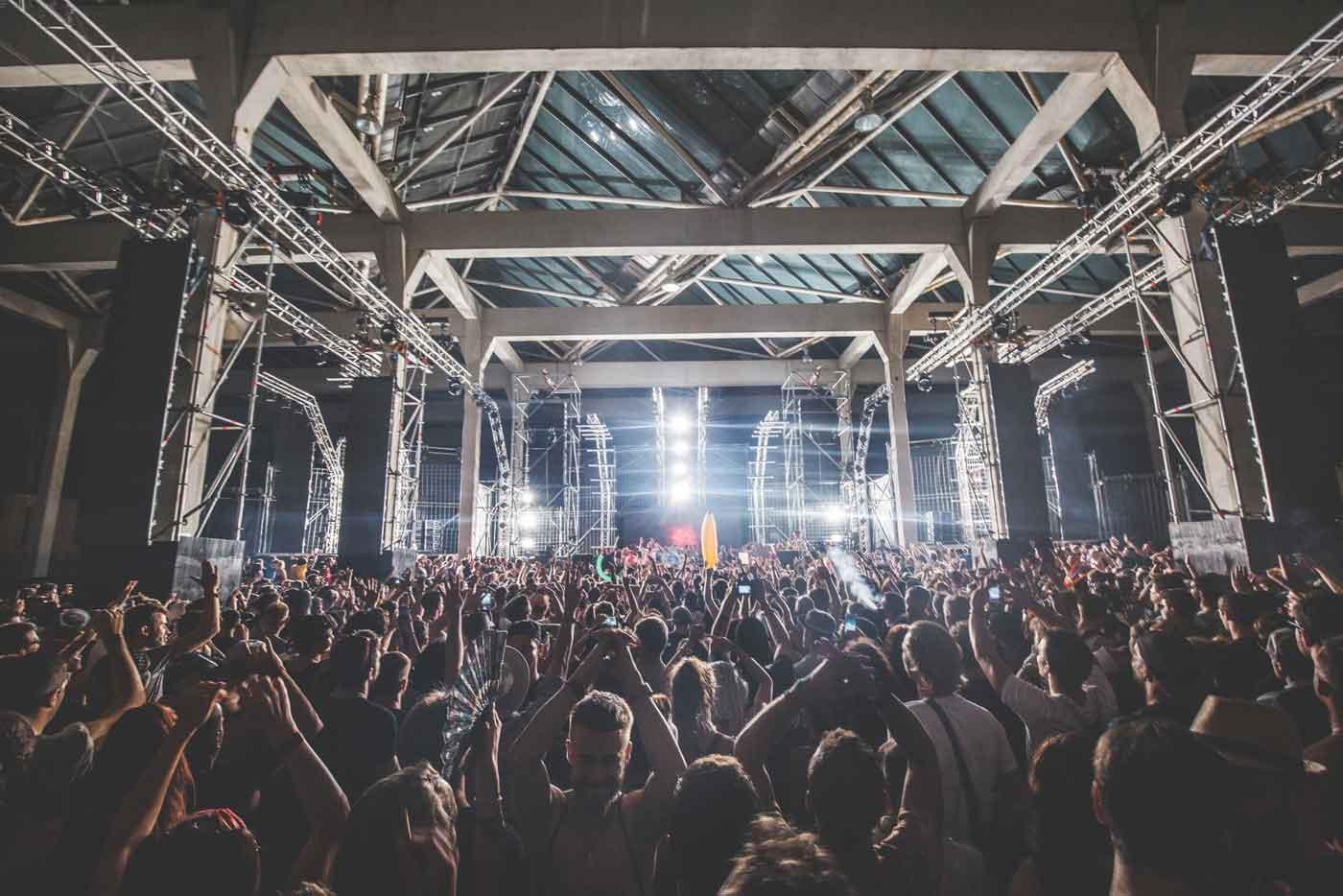 El festival DGTL desembarcará en Madrid en diciembre