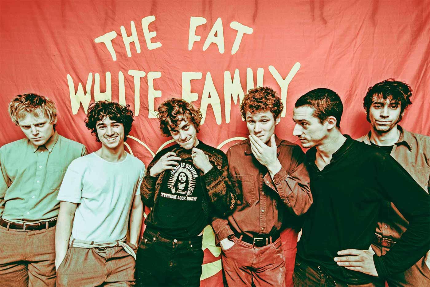 Fat White Family anuncia que seguirá pese a la salida de Saul Adamczewski