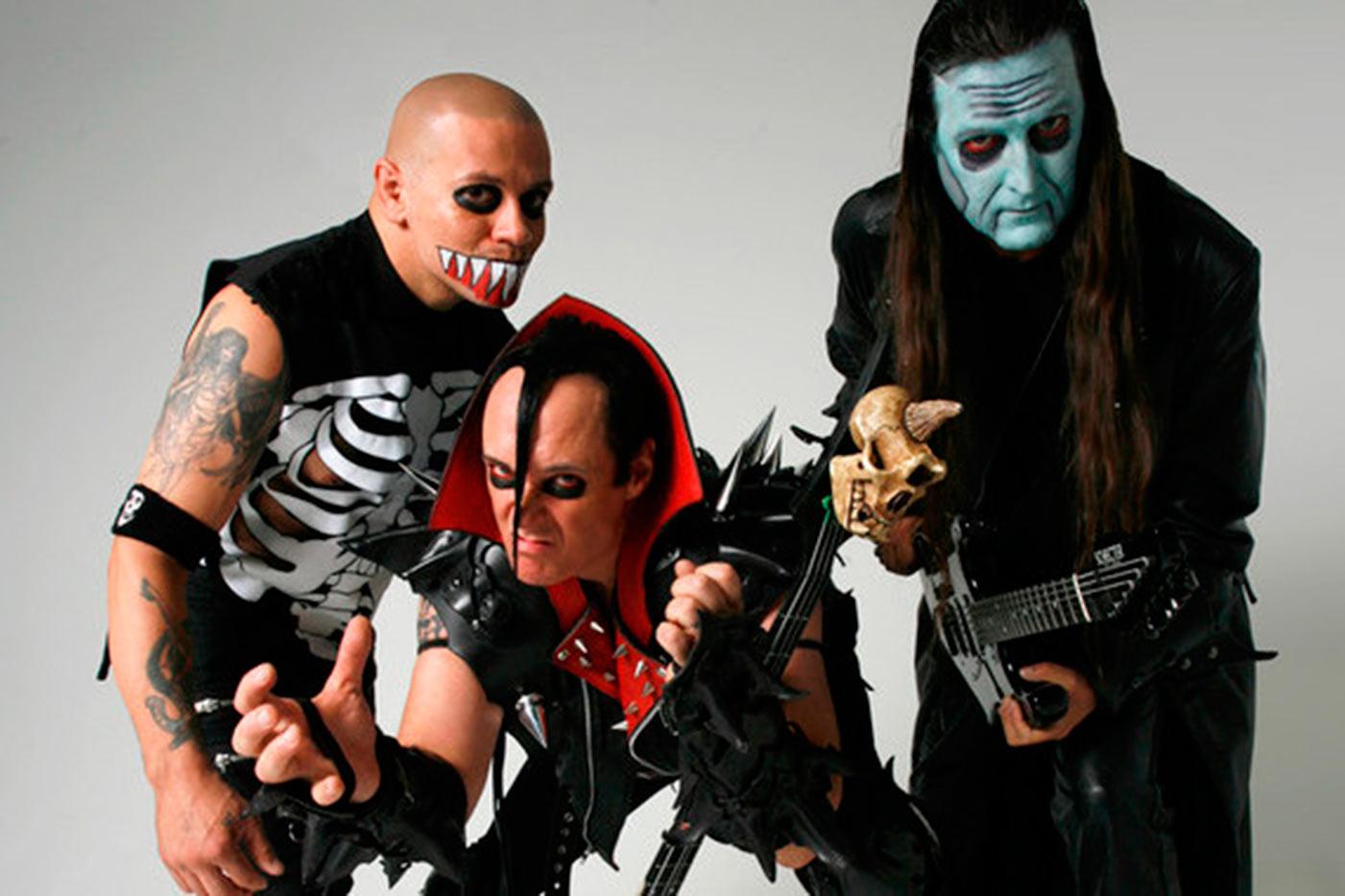 Misfits reclutan a Dave Lombardo, ex-batería de Slayer