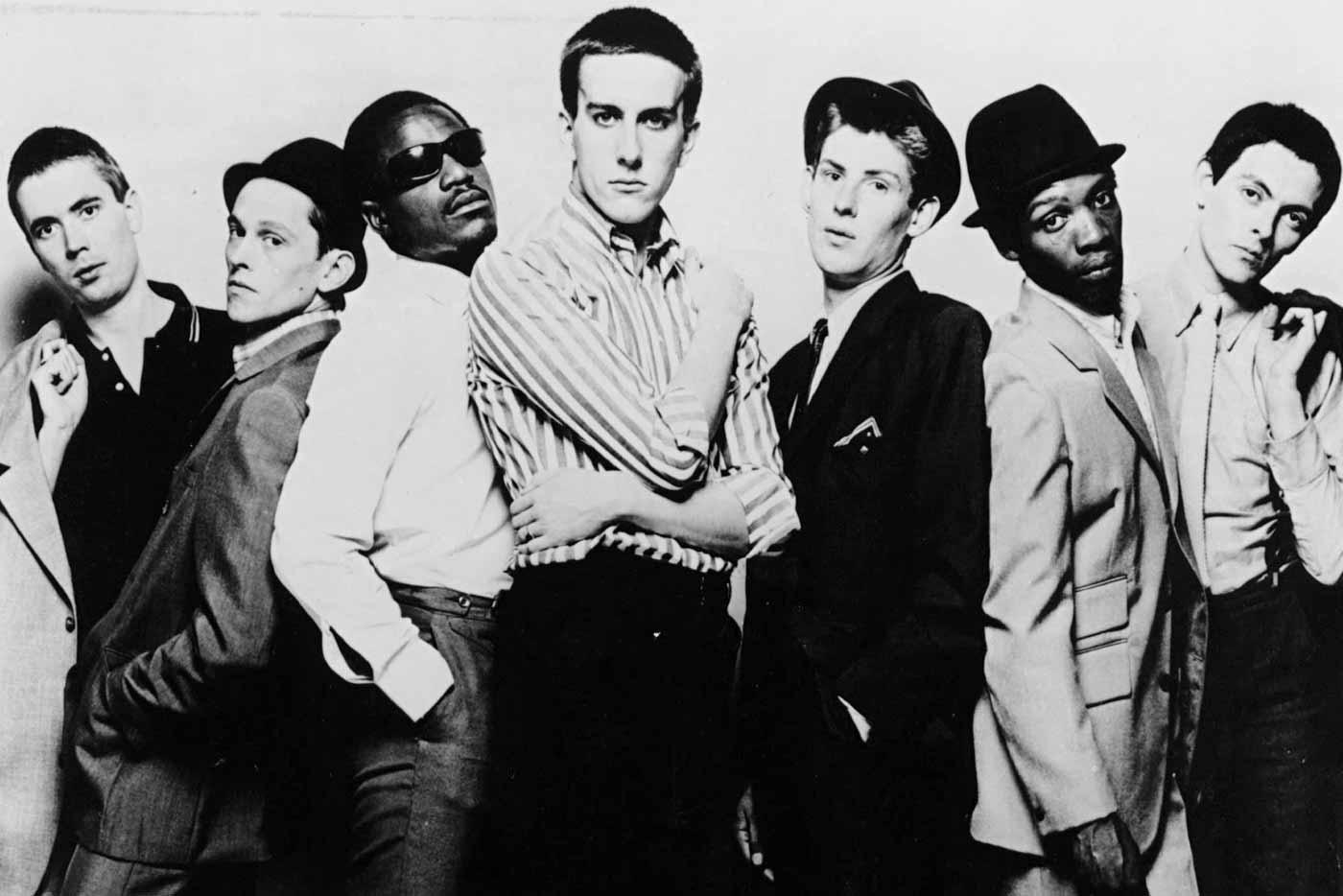The Specials anuncian álbum tras 20 años sin música nueva