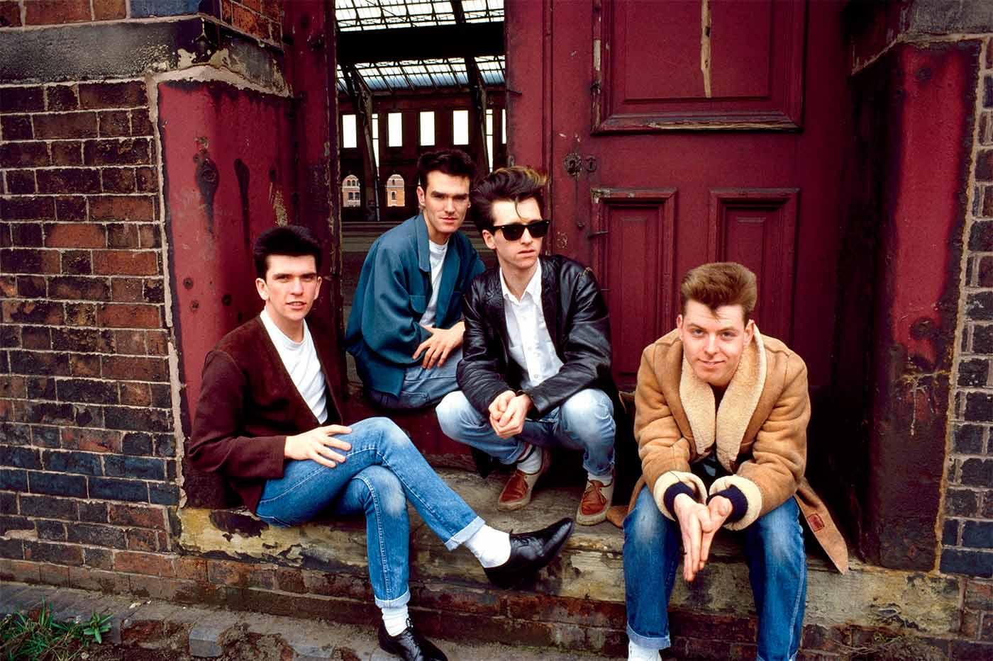 "Los Smiths ""sacan"" un videojuego"