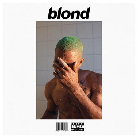 Blonde / Endless