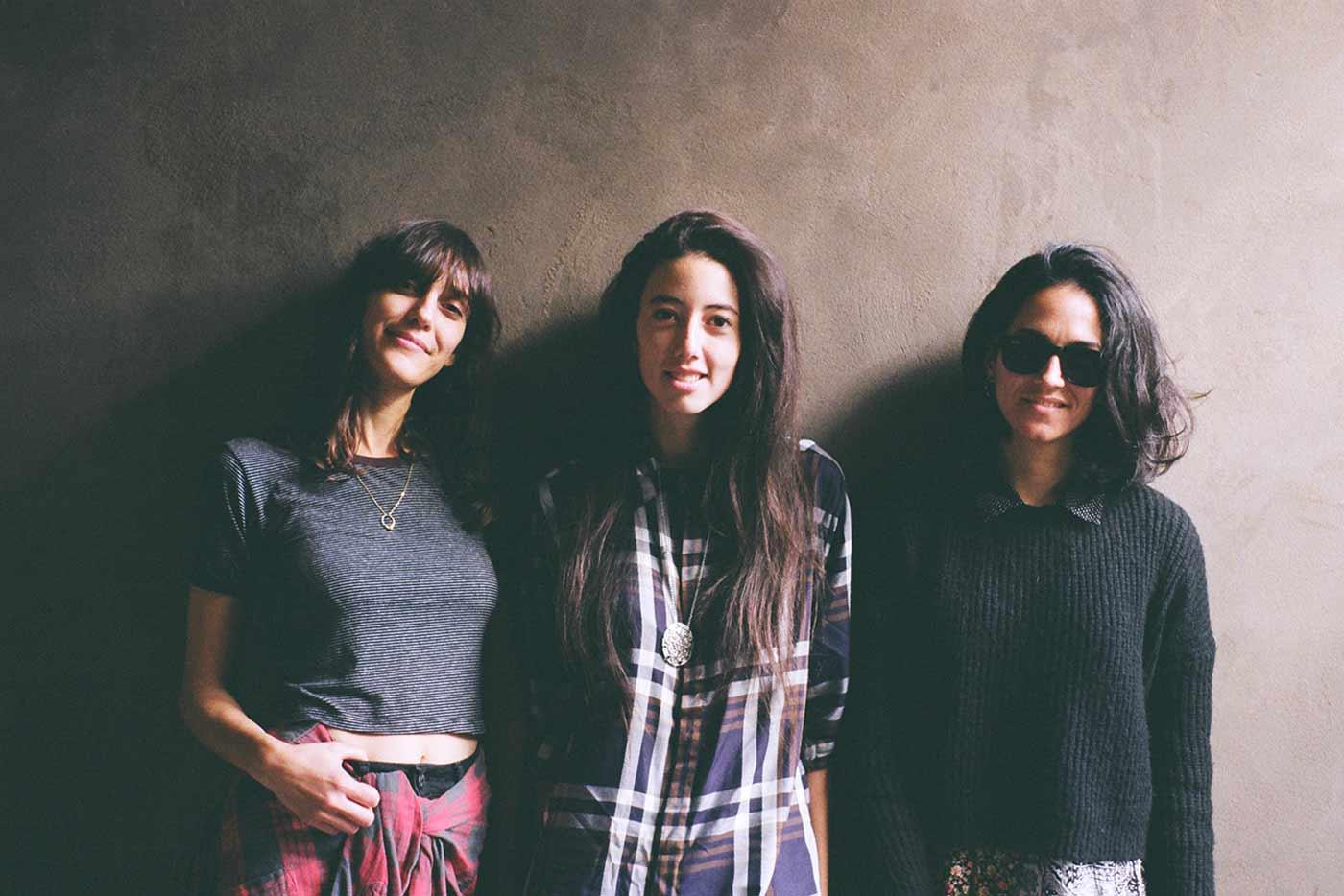 Estrenamos el primer videoclip del nuevo disco de Las Kellies