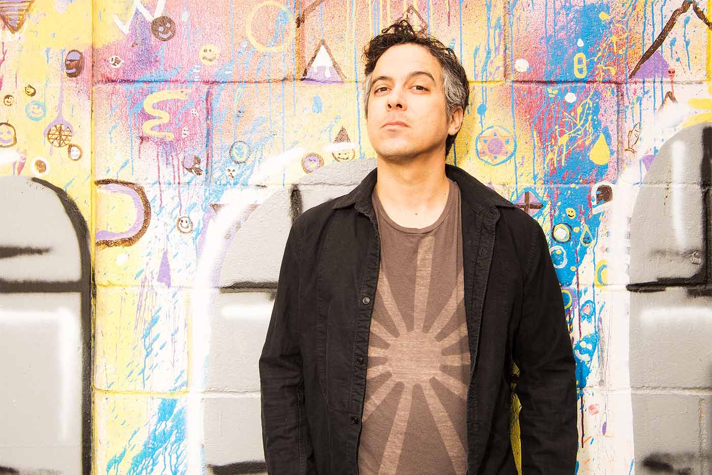 "M Ward, concierto en streaming para presentar ""Migration Stories"""
