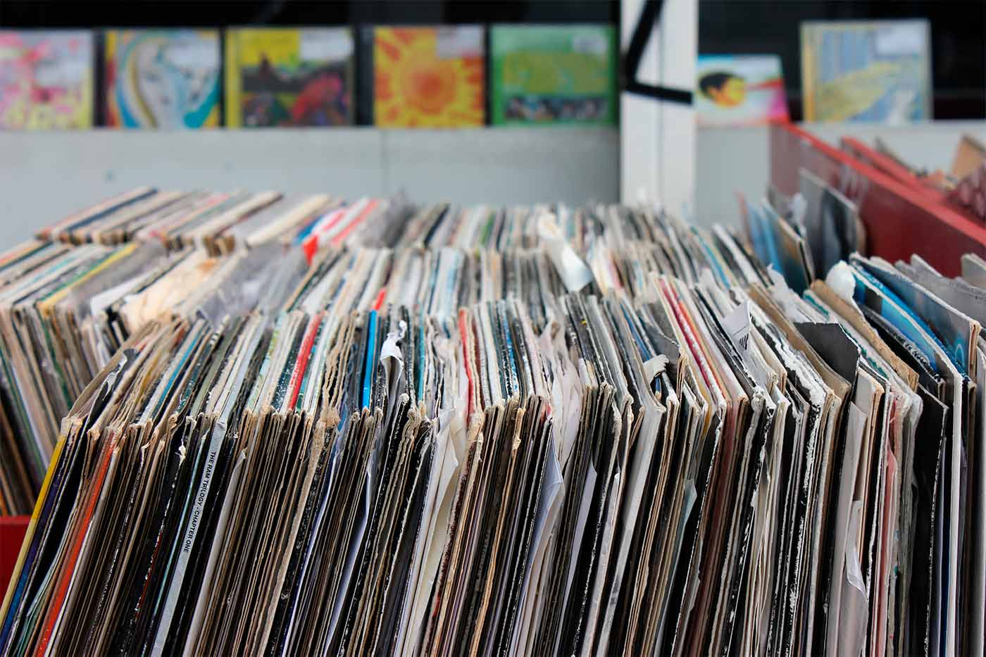 Se aplaza hasta junio el Record Store Day 2020