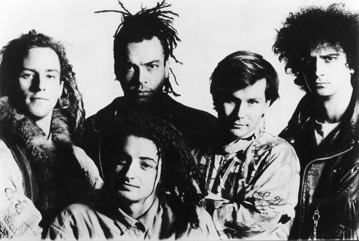 Faith No More: unos grandes del rock alternativo (2)