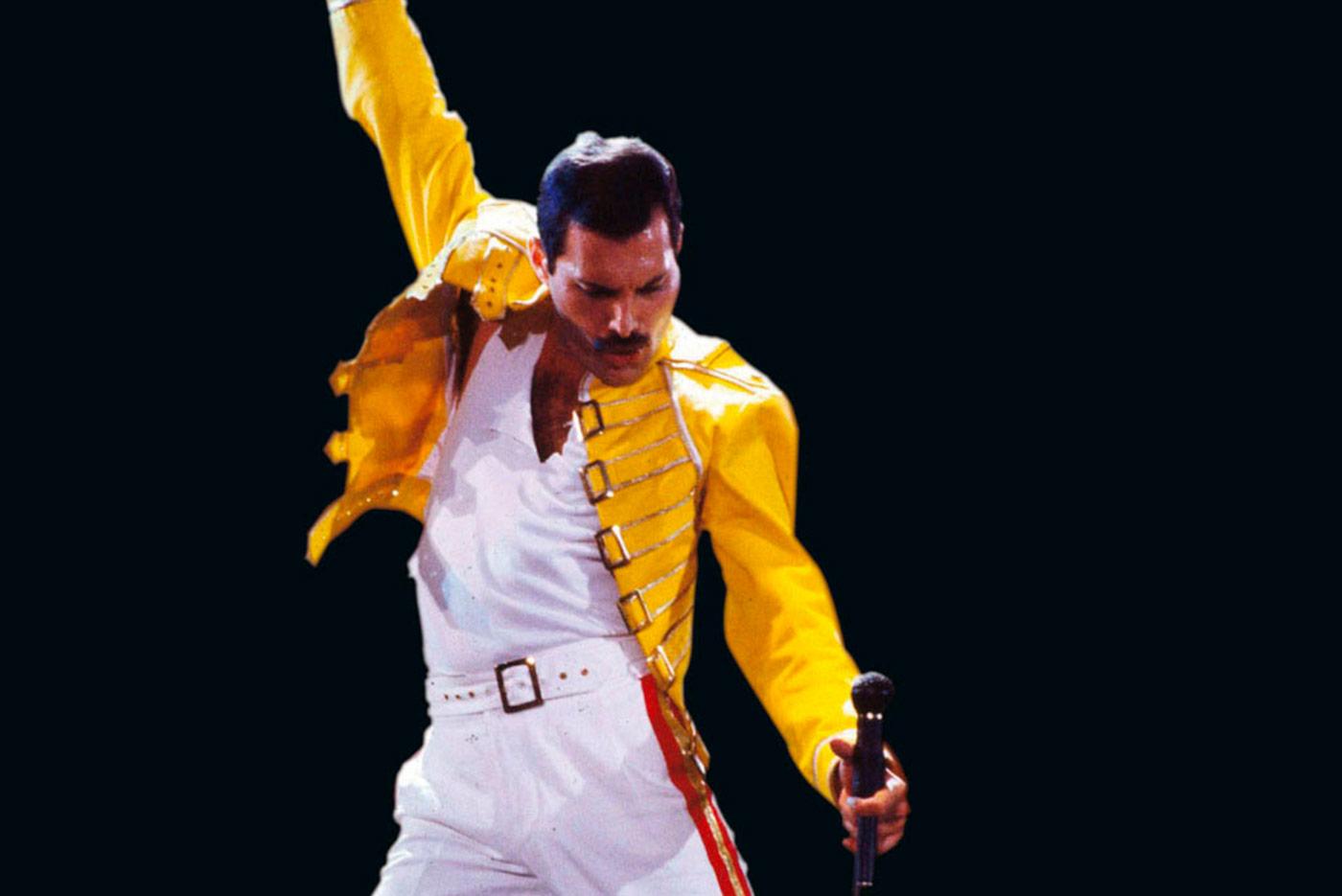 """Hard Rock Café organiza el concierto solidario """"Freddie For A Day"""""""
