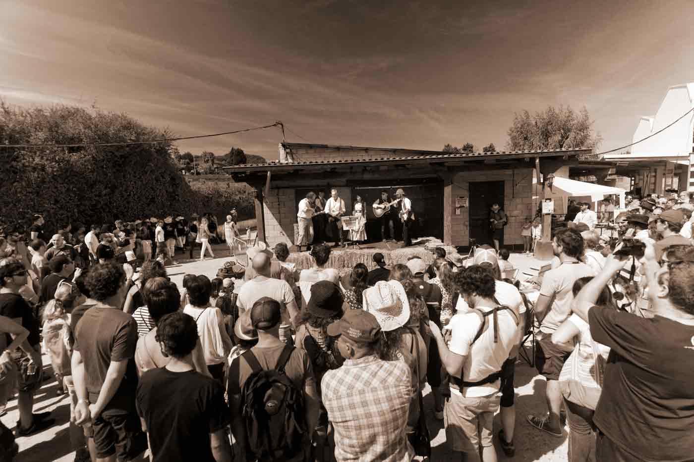 Horarios de la cuarta edición del Rustyc Fest