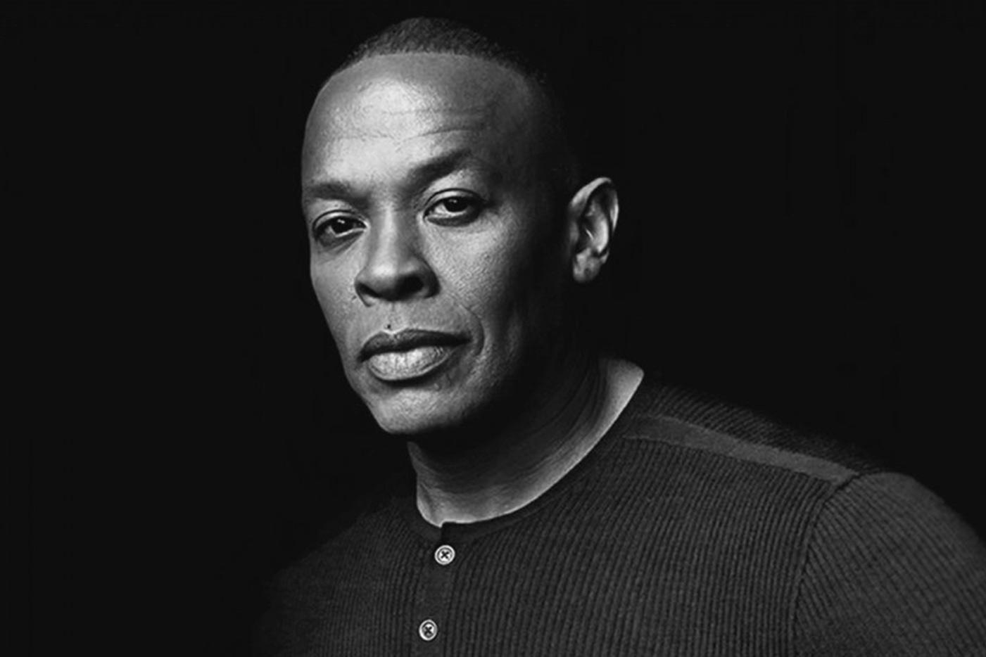 El oscuro pasado Dr. Dre, al descubierto